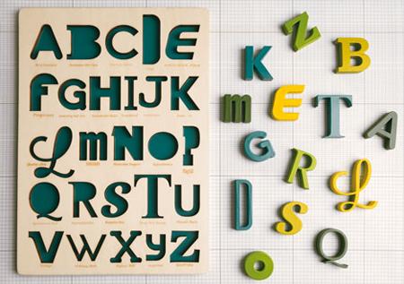 font-alphabet-3