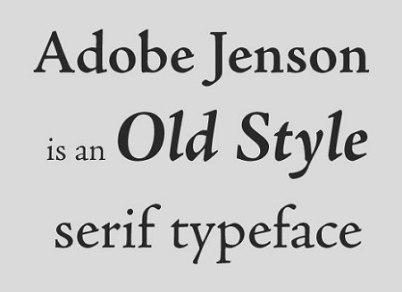 5 typography tutorials that will bolster your design skills
