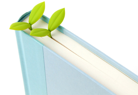sprout-bookmark
