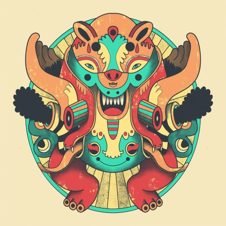 Illustrations by Wilmer Murillo