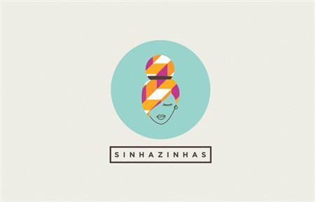 Sinhazinhas branding