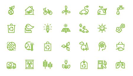 Ecology-Icons