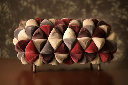 Anana furniture pieces by Aqua Creations
