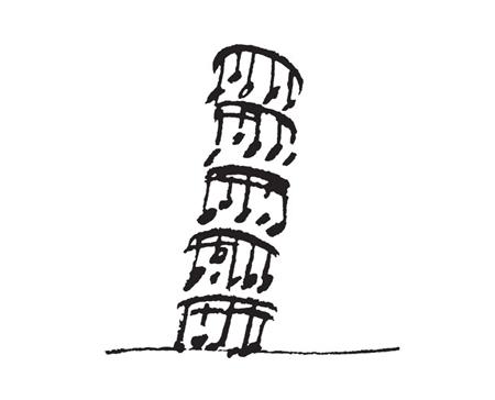 Sounds Like Architecture logo