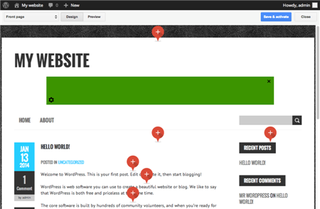 WordPress news: January 12 to January 18, 2014