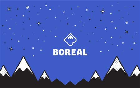 Boreal-Mountains