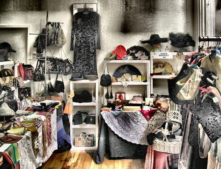 Second Hand Designer Clothing Online vintage clothes online