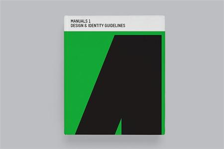 Design & identity guidelines examples