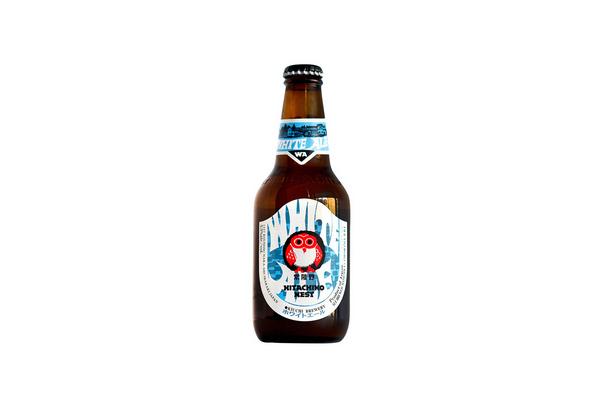 Milton Glaser Critiques Modern Beer Art
