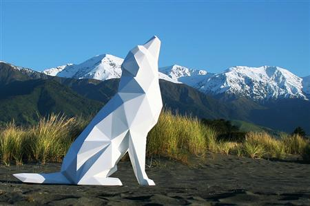 Ben Foster Sculpture