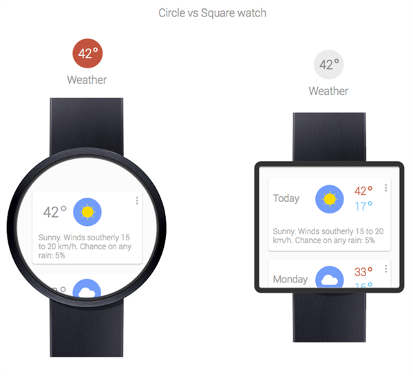 Is this the Google LG smartwatch?
