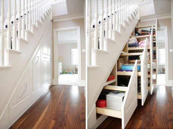 Interior design: 8 ingenious ways to make the most out of small spaces