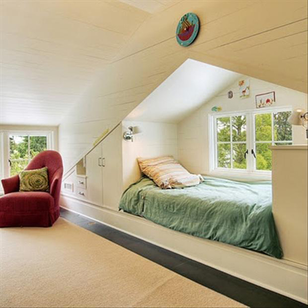 Interior design 8 ingenious ways to make the most out of small spaces - Making the most out of small spaces gallery ...