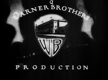 The evolution of the Warner Bros logo