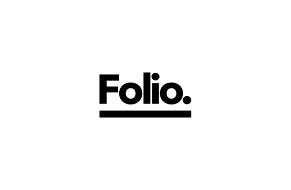 Redesign for Folio magazine
