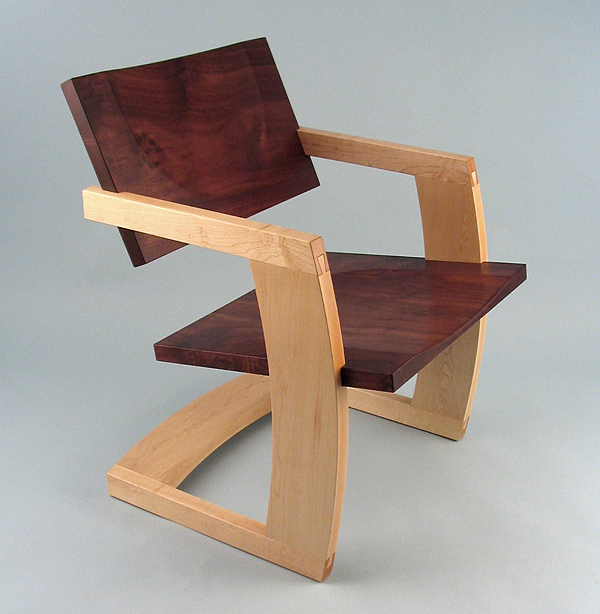 Solid Wood Furniture By Jared Rusten Designer Daily