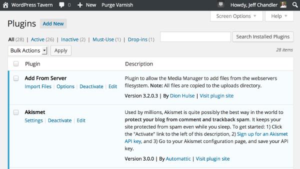 PluginSearchBox