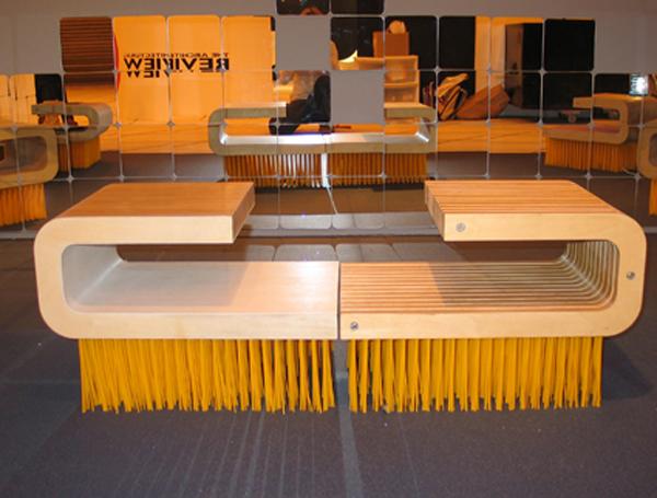 Brush Furniture 2