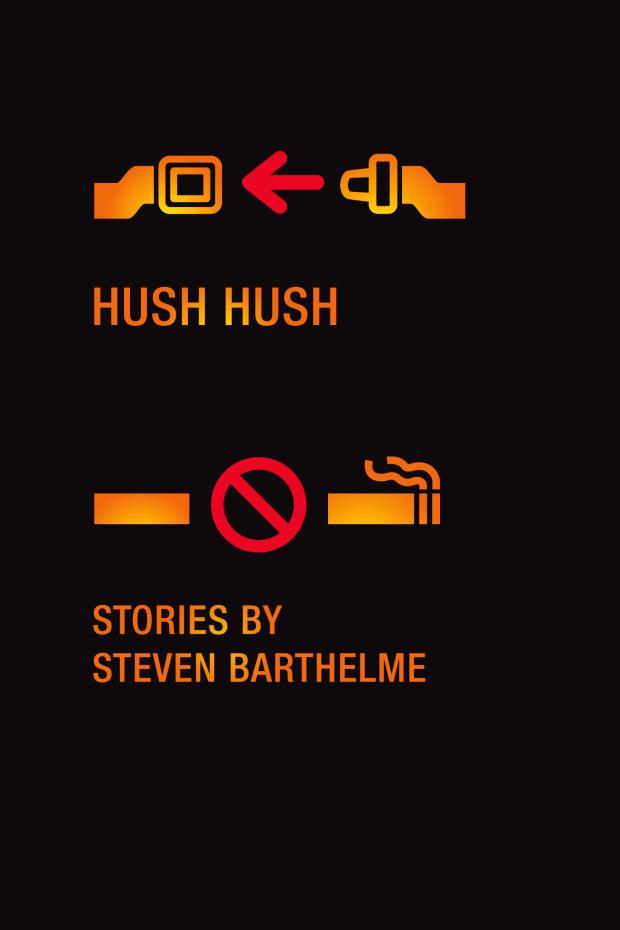 Hush Hush cover art 1