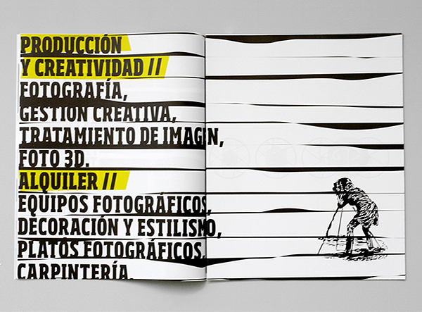 10 awesome brochure designs for your inspiration