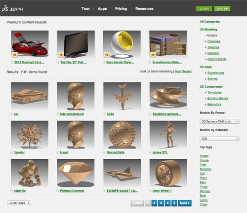 10 Websites To Find Free Models For 3D Printing