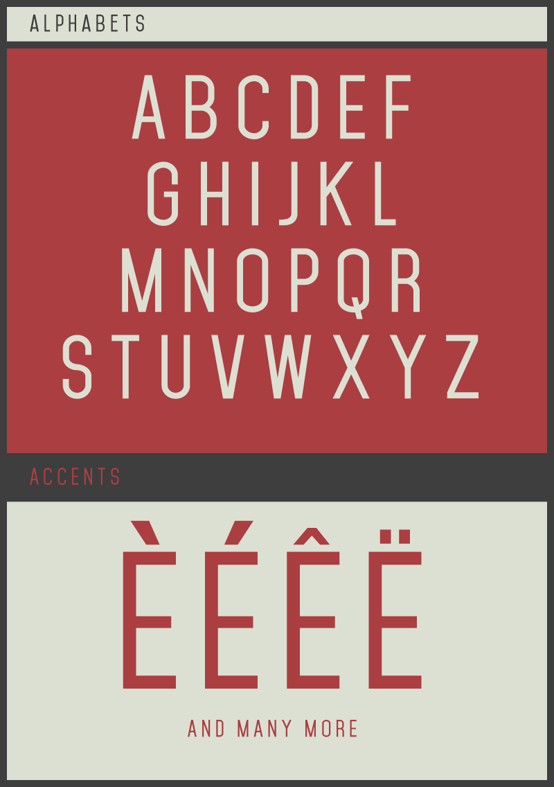 20 amazing free fonts for 2014
