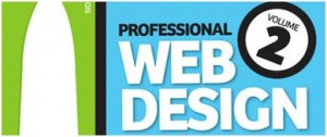Professional Web Design Vol. 2