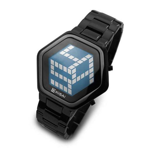 20. Tokyoflash Kisai 3D Unlimited Watch