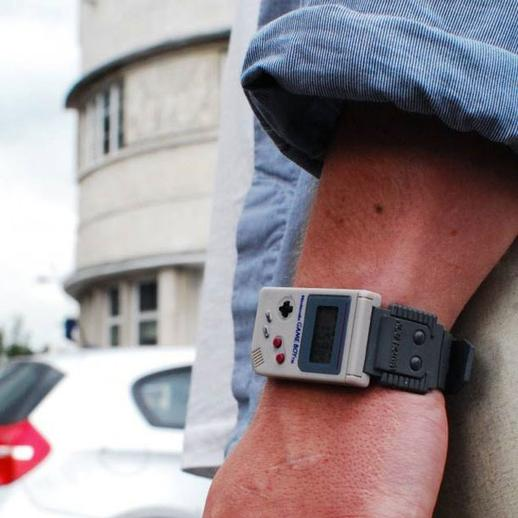 10 of the most unusual and creative watches