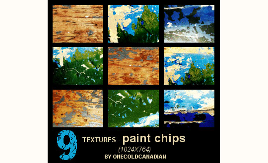341-paint-texture-packs