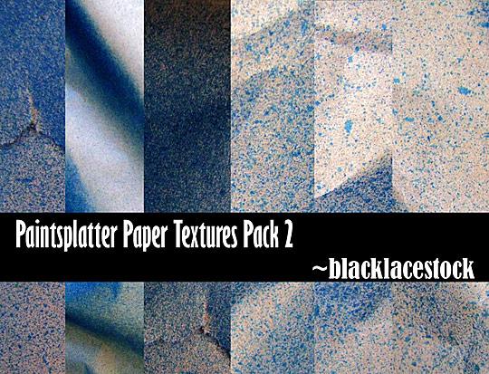 343-paint-texture-packs
