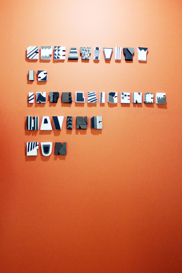 10 awesome examples of experimental typography