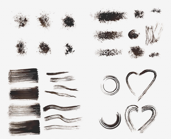P-Ultrashock-Ink-Textures-Set-01
