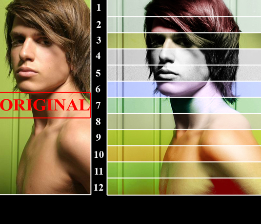 Photoshop Color Actions 2