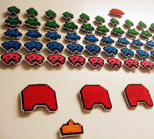 8 awesome fridge magnets you'll want in your kitchen