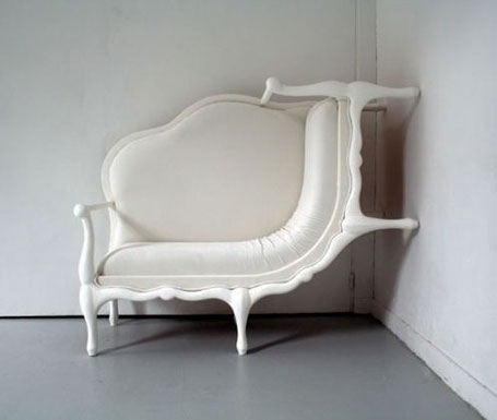 15 cool and creative sofa designs - designer daily: graphic and