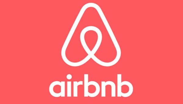 "A new ""suggestive"" logo for AirBNB"
