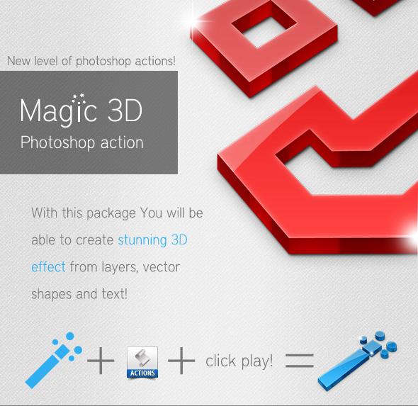 magic-3d