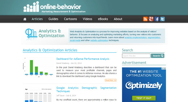 online-behavior