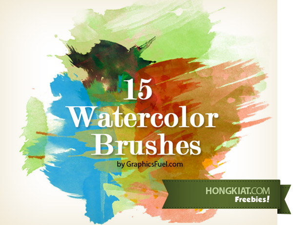 photoshop-watercolor-brushes