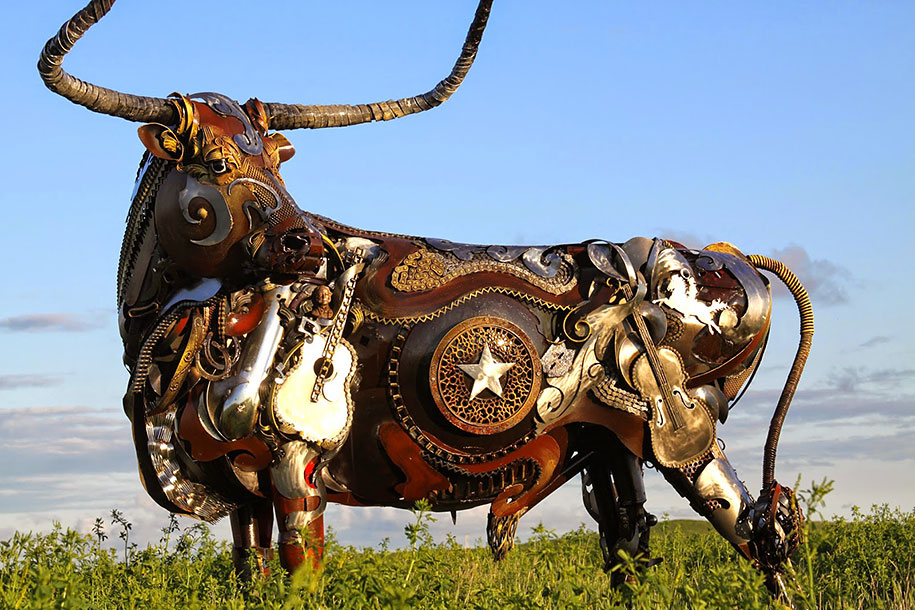 welded-scrap-metal-animal-sculptures-john-lopez-6