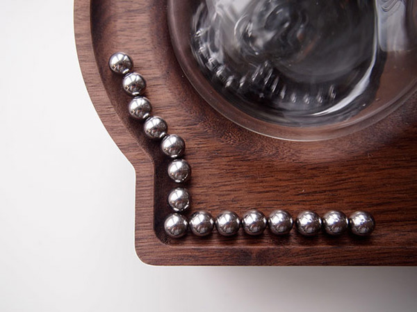 The alarm clock that wakes you up to the smell of coffee - Designer Daily: graphic and web ...