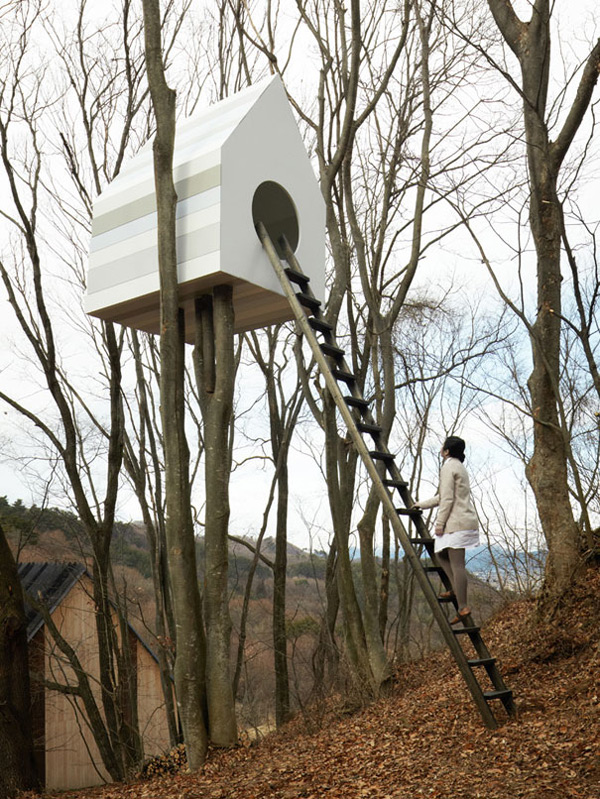 nendo-tree-house-bird-apartment-7