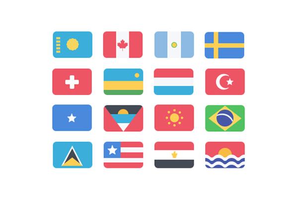 195-free-flat-flags