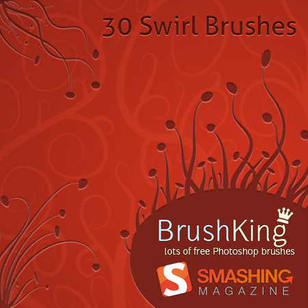 30-Free-Photoshop-Swirl-Brushes