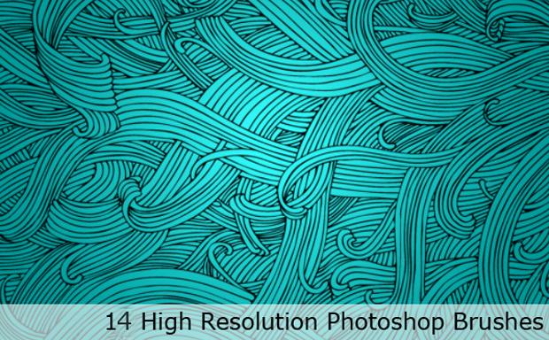 Abstract-Swirls