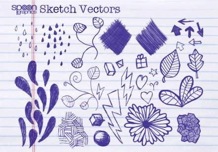 DoodlesandSketches