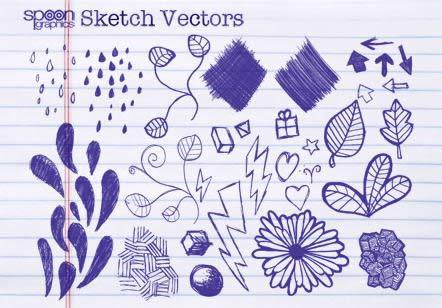 DoodlesandSketches