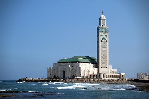 Hassan-II-Mosque-Casablanca