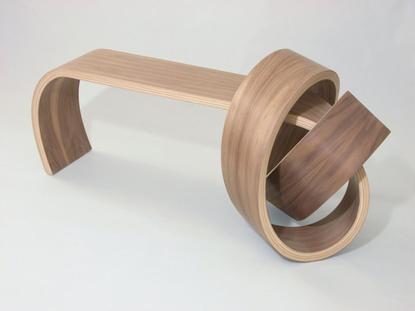 Spectacular furniture by Kino Guerin